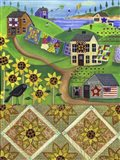 Sunflower Quilt Farm