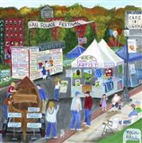 Winsted Fall Foliage Festival