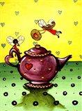 Fairy Teapot