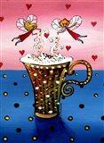 Cappuccino Fairies