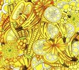 Vegetarian Thanksgiving Collage
