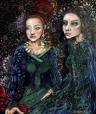 Wallflower Muses