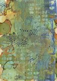 Texture - Green