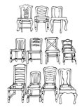 BW Chairs