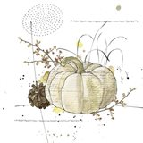 Fall Harvest  - Cream Pumpkin 1