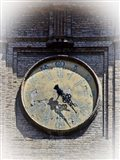 Italy Clock 2