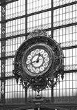 Paris Clock 1BW