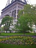 Eiffel Gardens