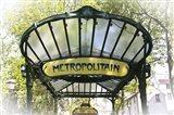 Metro Detail