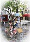 Paris Painters