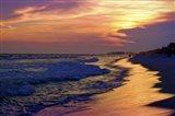 Santa Rosa Sunset
