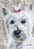 Lucky Dog Westie