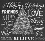 Christmas Wrap 1I
