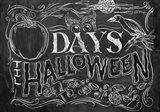 Days 'til Halloween