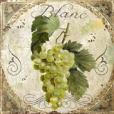 Tuscany Table Blanc