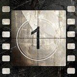 Vintage Countdown I