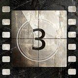 Vintage Countdown III