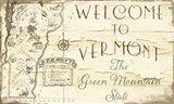 Vermont Summer IX
