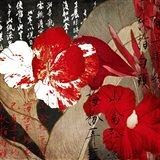 China Red I