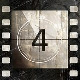 Vintage Countdown IV