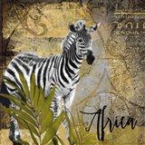 Taste Of Africa IV