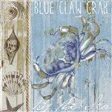 Blue Crab I