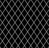Black & White Pattern