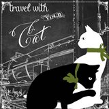Travel With Your Cat
