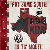 Texas BBQ 4