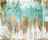 Opulence Turquoise