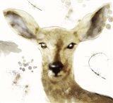 Golden Forest - Deer