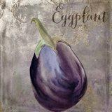 Medley Gold Eggplant