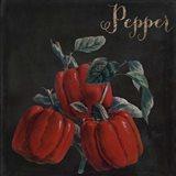 Medley Pepper