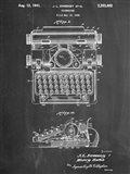 Typewriter CH