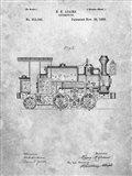 Locomotive Patent