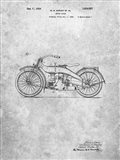 Motor Cycle Patent