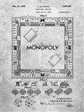 Board Game Apparatus Patent
