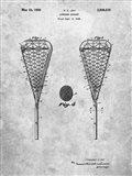 Lacrosse Racquet Patent