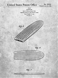 Surfboard Patent
