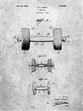 Dumb Bell Patent