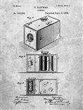 Eastman Camera Patent