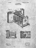 Brownell Photographic Camera Patent