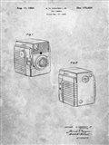 Box Camera Patent