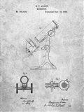 Microscope Patent
