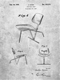 Tilt-Back Chair Patent