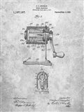 Pencil Sharpener Patent