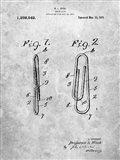 Paper Clip Patent