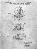Aircraft of the Direct Lift Amphibian Type Patent