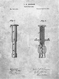 Cork Screw Patent