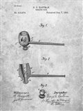 Tobacco Pipe Patent